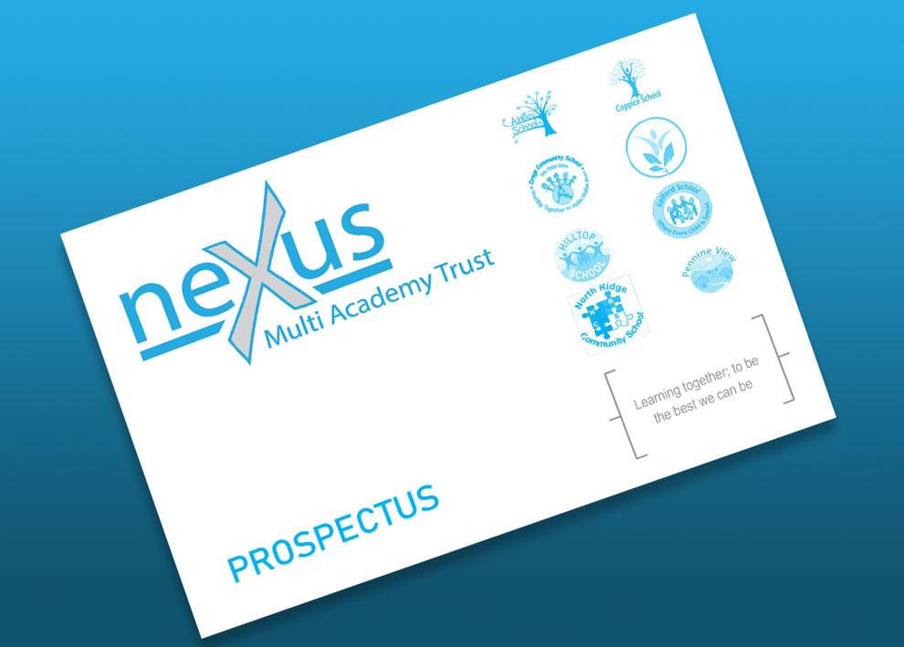 Nexus Prospectus & Annual Reports